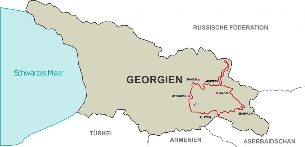 Enduro Georgia 7 days in Savanna and Caucasus Mountains